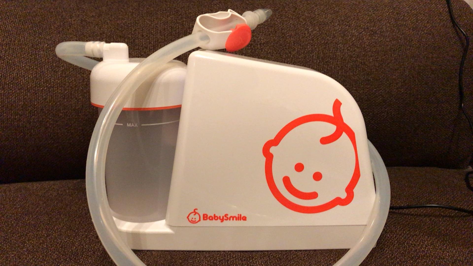 保育園通い始めたらメルシーポット!鼻水ケアが風邪対策のカギ!