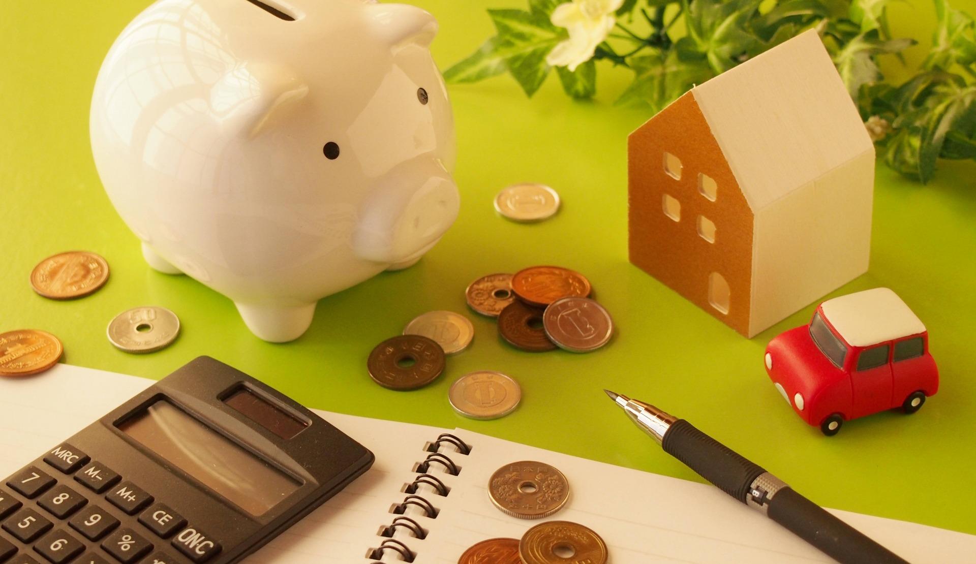 家計の見直しは必要貯蓄率から!各家庭ごとの最適解が見つかる